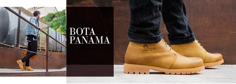 BOTA PANAMA Un estilo de vida
