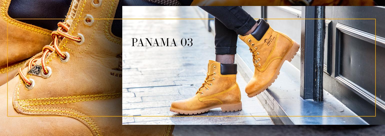 PANAMA 03 Estilo propio